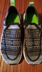 Sanuk Slip-on shoes